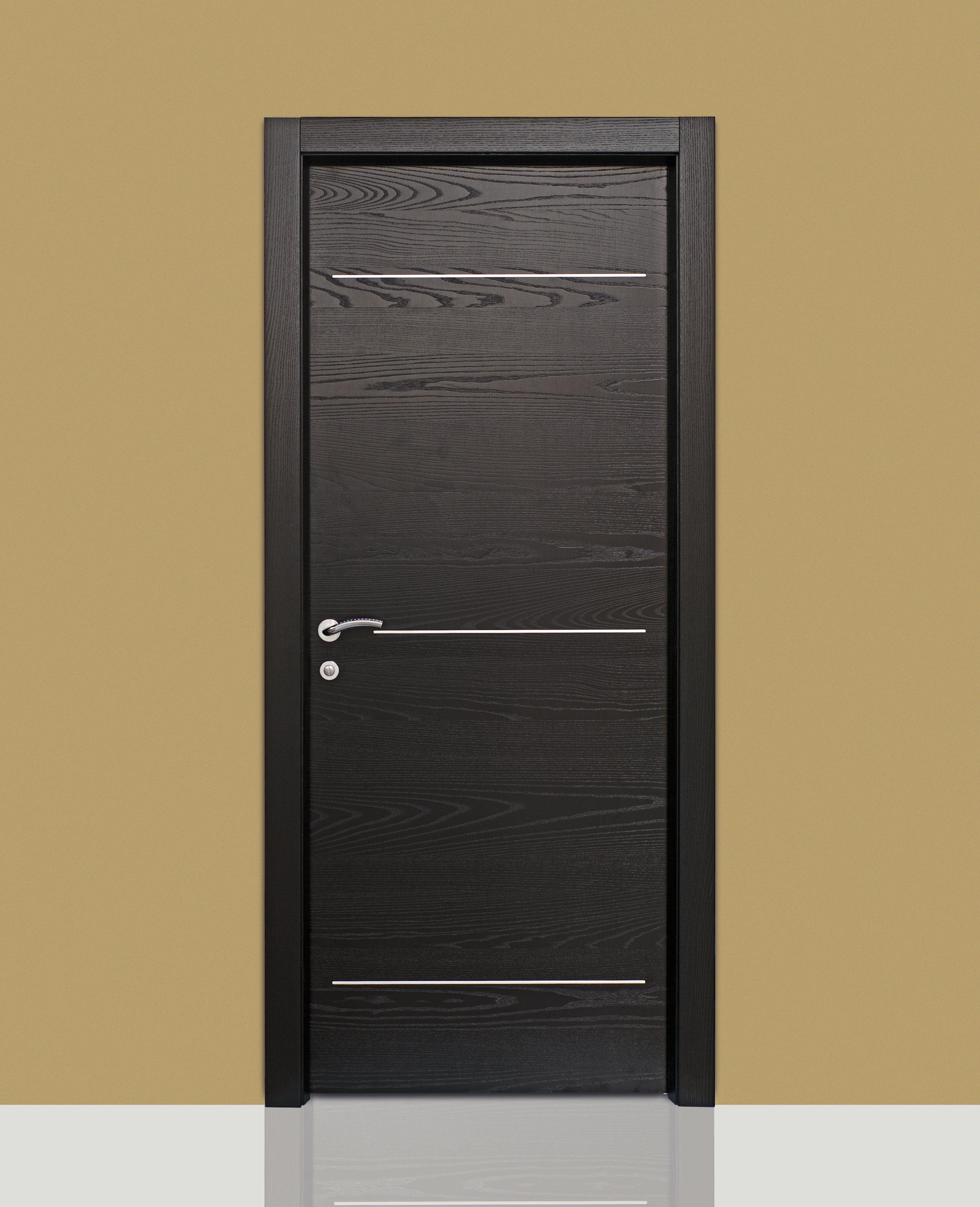 Idee separazione cucina soggiorno - Idee porte interne ...