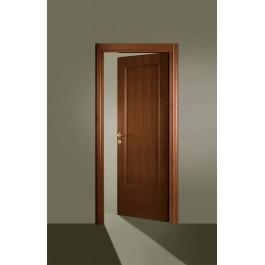 Porte interne in legno Leon 611 con specchiatura