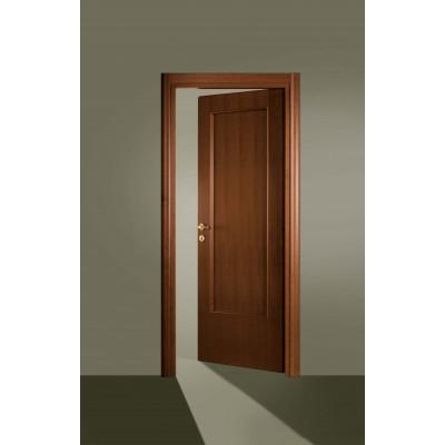 Porte interne in legno Leon 611 con specchiatura - Civico14 - Porte interne  e sicurezza casa