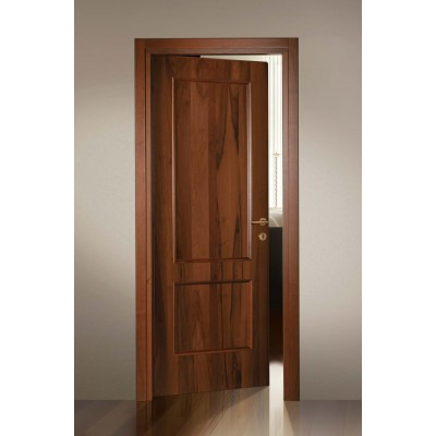 Porte interne in legno Leon 620 doppia specchiatura - Civico14 - Porte  interne e sicurezza casa