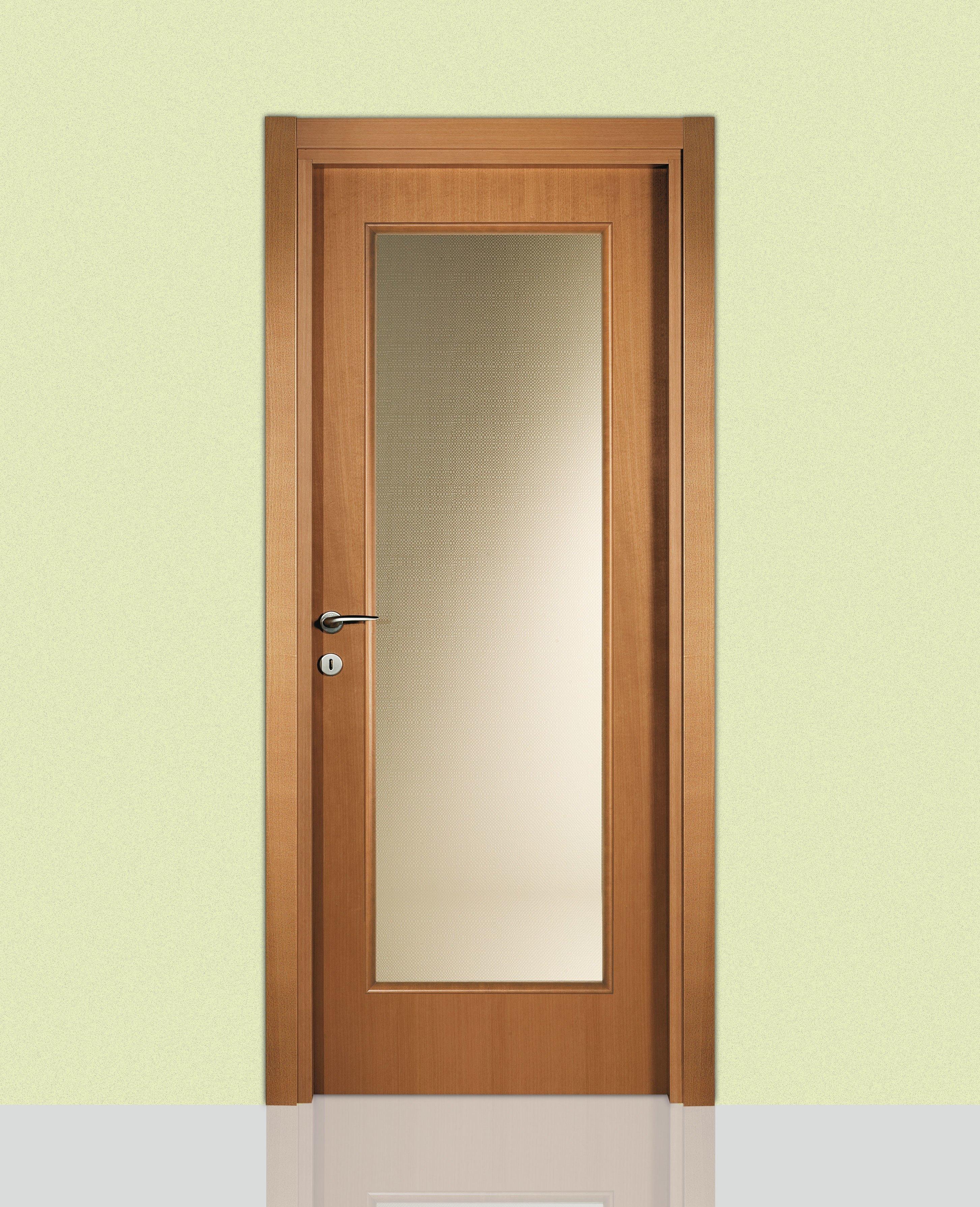 Porte interne con vetro pannelli termoisolanti - Porte interne in vetro scorrevoli ...