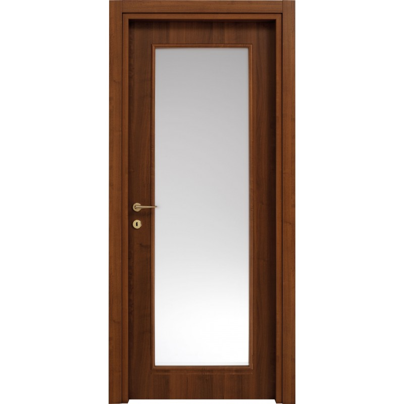 Porte Interne Billy 610f In Laminato Pred Vetro