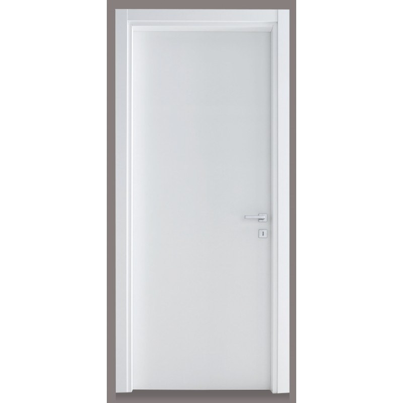 Porte interne Billy 70 Base in laminato - Civico14 - Porte interne e sicurezz...