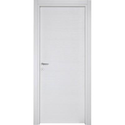 Porte interne laminato trama dev 210 effetto spazzolato - Verniciare porte interne laminato ...
