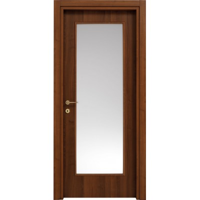 Porte interne laminato london 160 civico14 porte for Porte casa classica