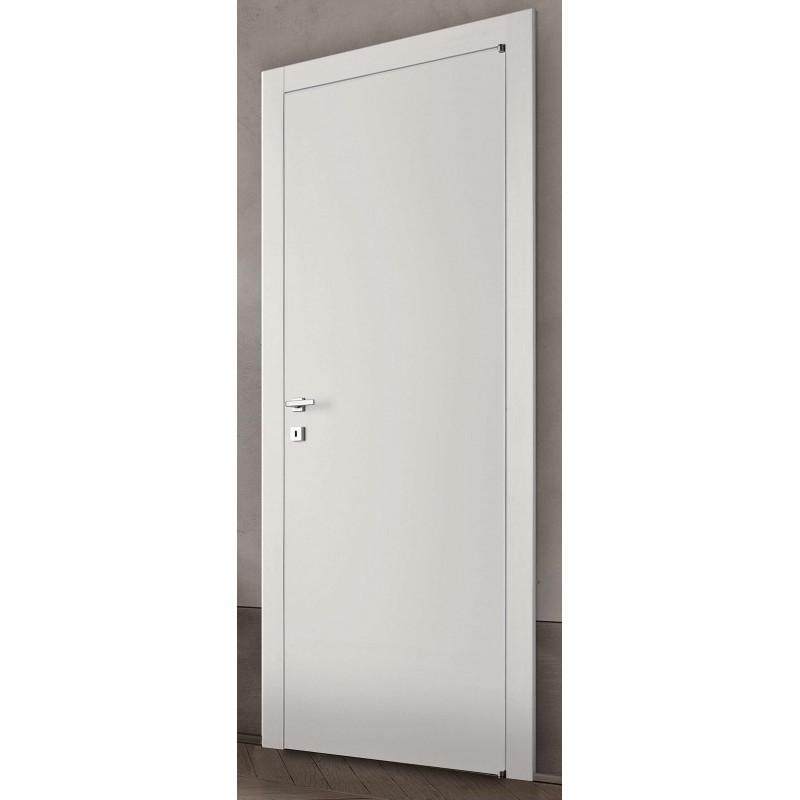 Porte interne spazzolate in laminato per arredare la tua casa - Verniciare porte interne laminato ...