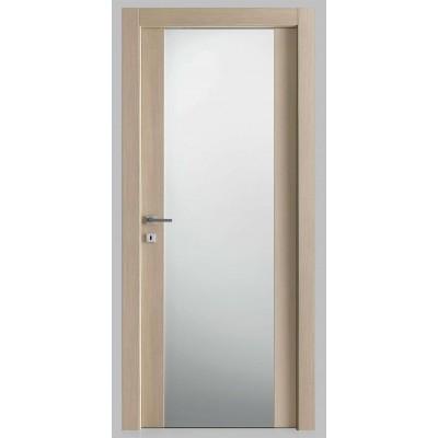 Porte in laminato con vetro strutturale innovazione e stile