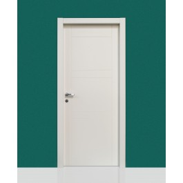 Porte interne Lexa 213 laccate incisa