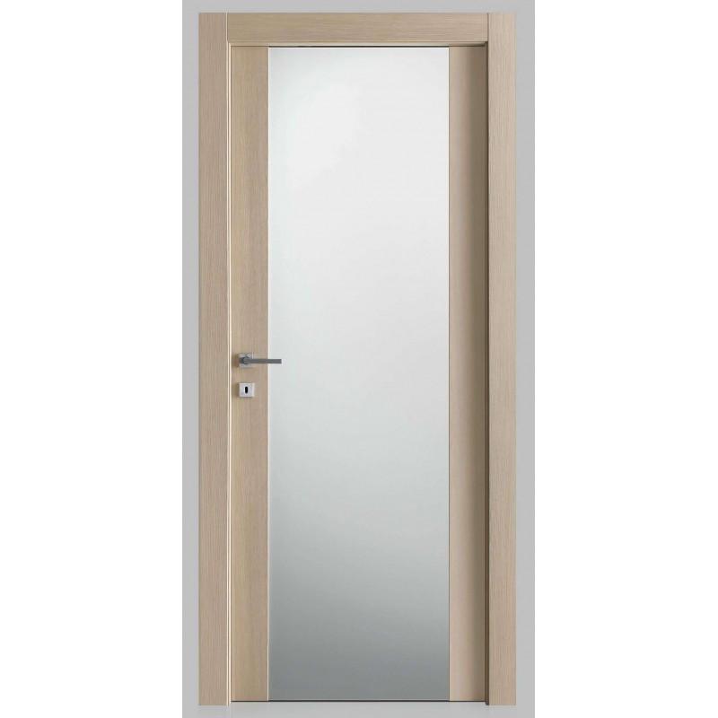 Le porte interne per la tua casa design e qualit in un - Porta bianca laminato ...