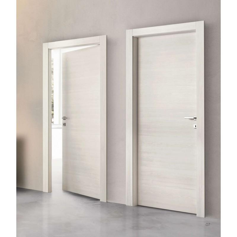 Le pi belle porte in laminato con inserto in alluminio da for Immagini porte interne