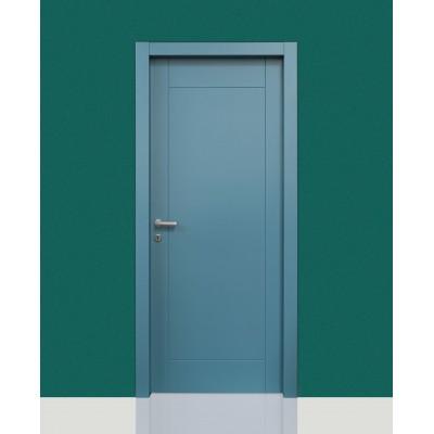 Porte interne Lexa 223 laccate incise - Civico14 - Porte ...