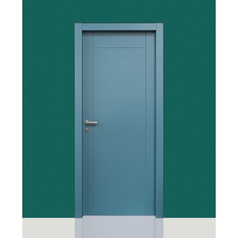 Porte interne Lexa 223 laccate incise - Civico14 - Porte interne e sicurezza ...