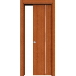 Porte interne laminato London 313