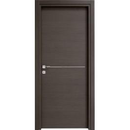 Porte spazzolate Trama - Civico14 - Porte interne e sicurezza casa
