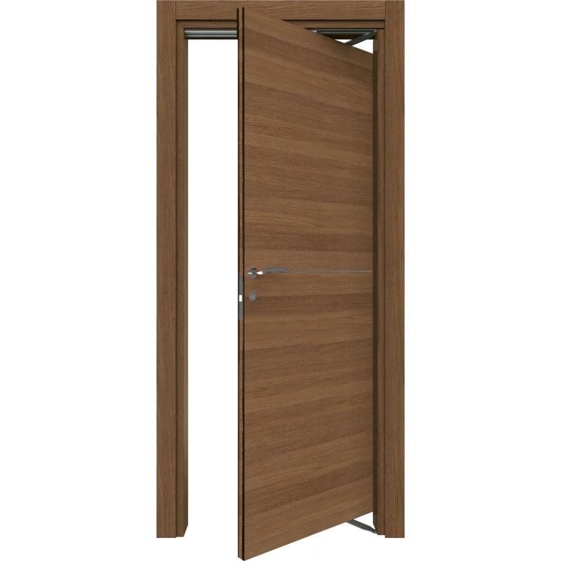 Porte Con Inserti In Alluminio : Porte interne matrix con inserti in alluminio made italy