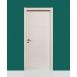 Porte interne Lexa 224 laccate incise
