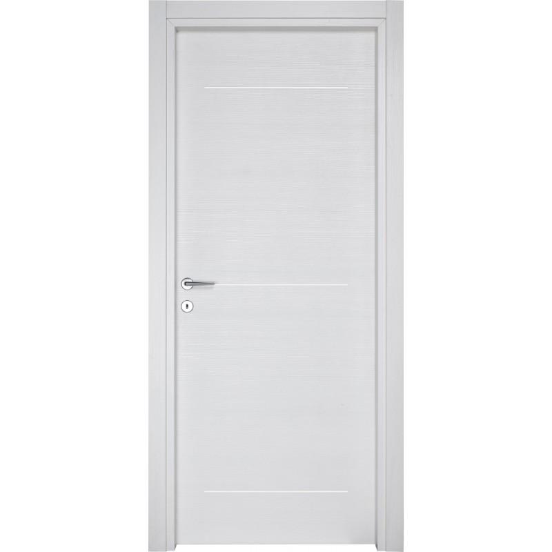 Porte Con Inserti In Alluminio : Porte interne matrix trama con inserti in alluminio assolute