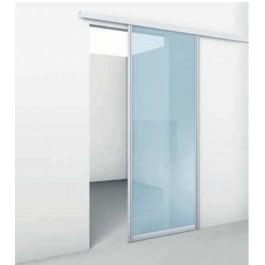 Porta cabina armadio scorrevole EASY KIT SA sospesa fai da te