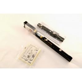 Il top antiscasso per tapparelle con sirena in acciaio Multipoint Giblock Alarm