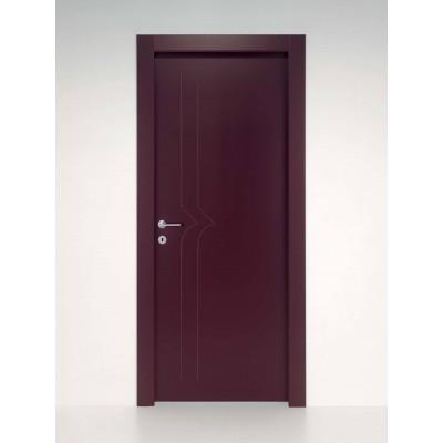 Porte interne Lexa 233 laccate incise