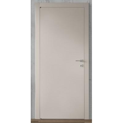 Porte interne laccata spazzolata battente prima bas liberty - Porte da interno bianche ...