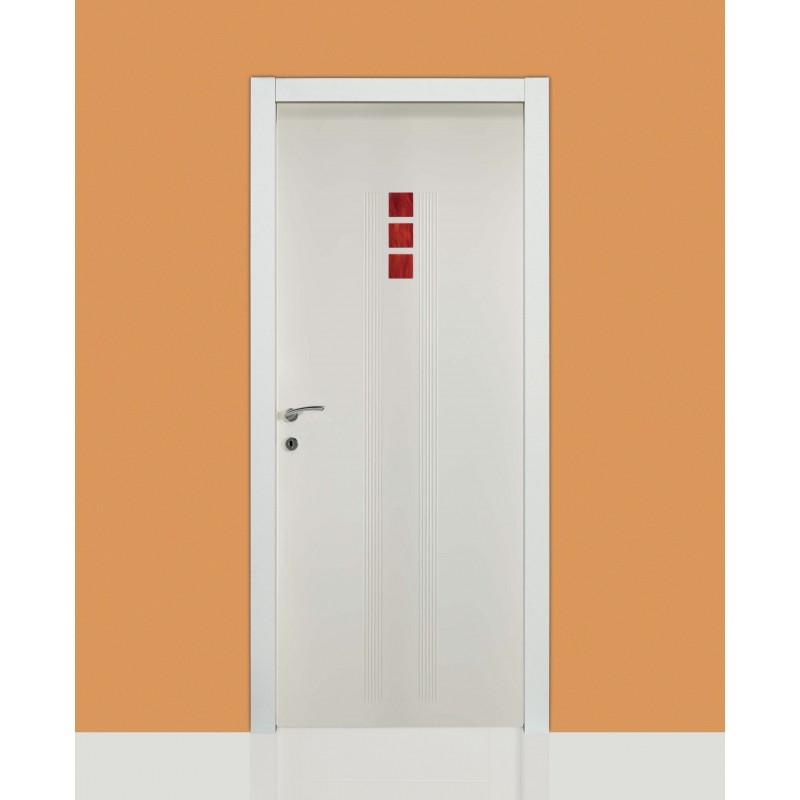 Porte Interne Laccate E Rivestimenti Per Blindate Bolt Di ...