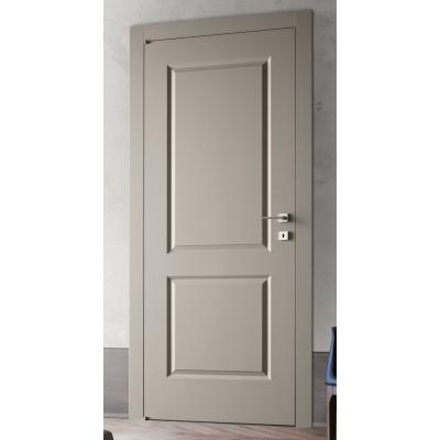 Porte interne laccata pantografata battente brera lb liberty for Quanto costano le porte interne