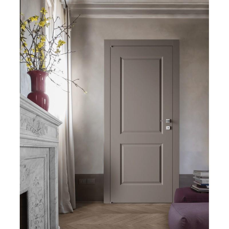 Colore Porte Interne Design Interno Ed Esterno Azlitnet