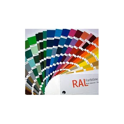 Campioni colore Aaron porte laccate pantografate