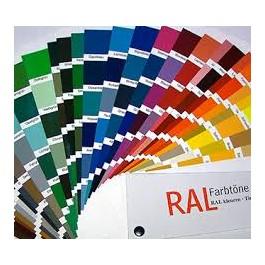 Campioni colore Lexa porte laccate incise