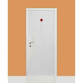 Porte interne Lexa 241 laccate incise