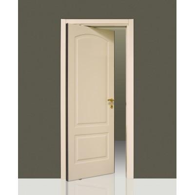 Porte interne Aaron 314 pantografate laccate