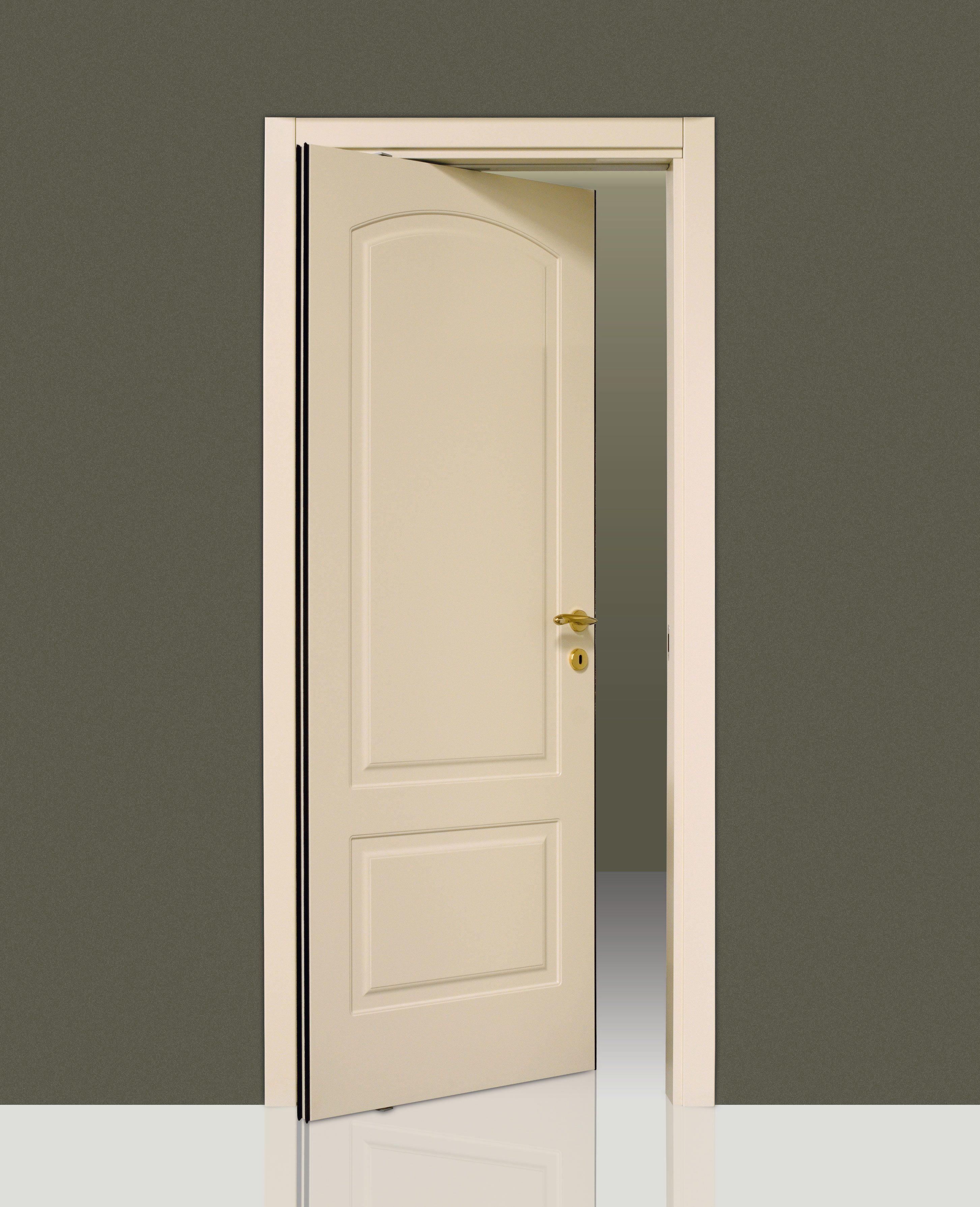 Porte laccate pantografate Aaron - Civico14 - Porte interne e ...