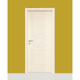 Porte interne Aaron 317 pantografate laccate