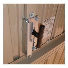 Protezione antiscasso PSO500 serratura interna basculate disec