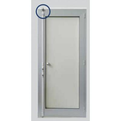Spranga Universale Per Porte Ingrezzo Viro 4008 La Tua Porta Antiscasso