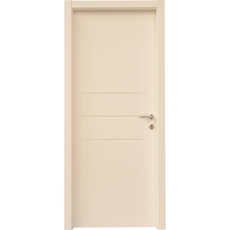 Porte interne aaron 353 pantografate laccate civico14 - Porte laccate o laminate ...
