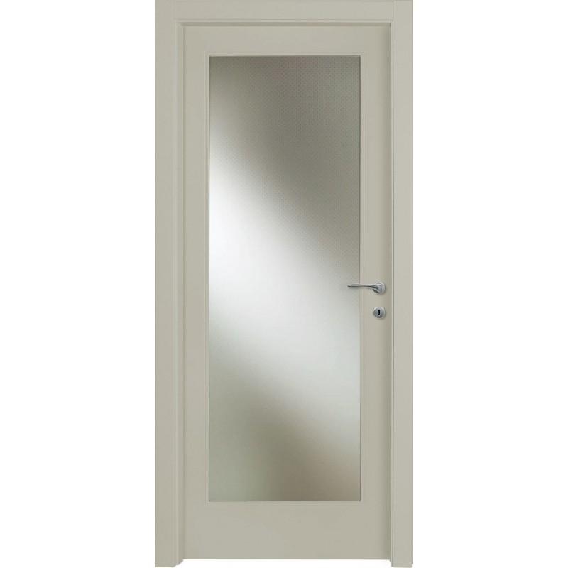 Porte interne Aaron 360 pantografate laccate - Civico14 ...