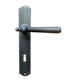 Maniglia in ferro per porte ART2900 Galbusera