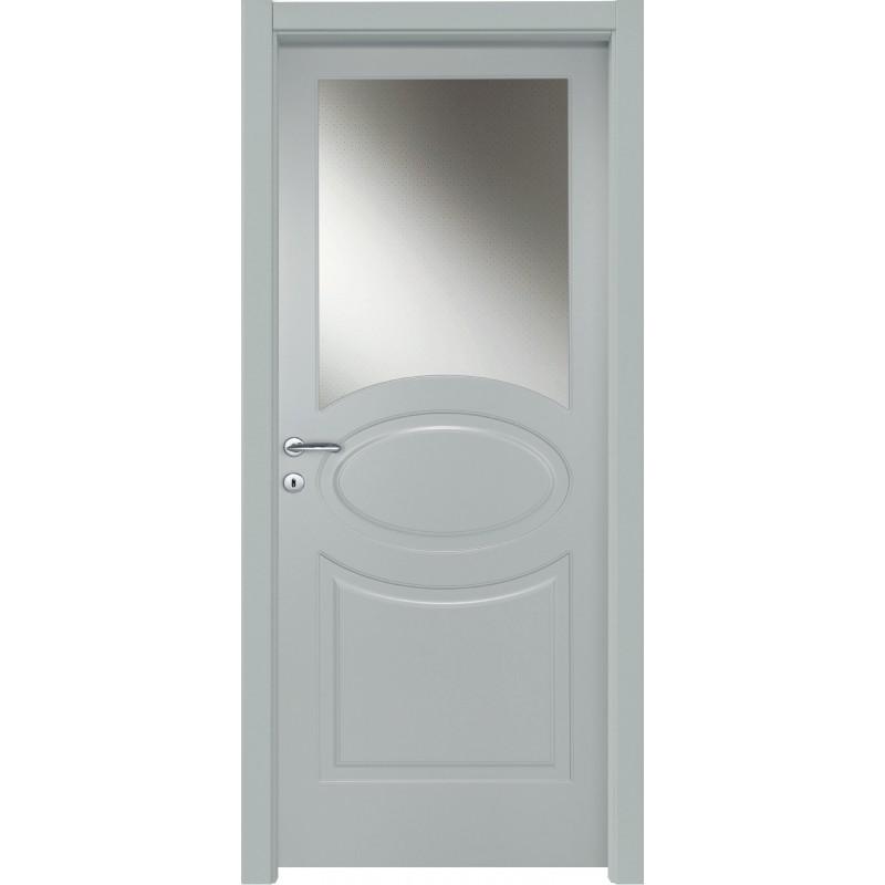 Porte interne Aaron 367 pantografate laccate - Civico14 ...