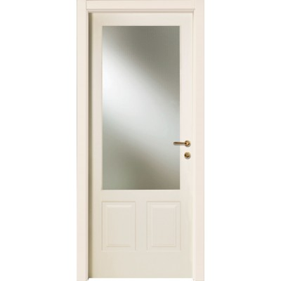 Porte interne Aaron 368 pantografate laccate