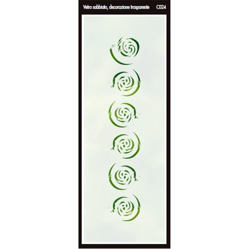 vetri per porte interne in vendita online - civico14 - porte ... - Disegni Moderni Per Porte In Vetro