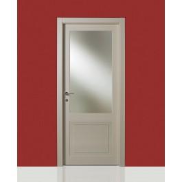 Porte interne Aaron M382 pantografate laccate