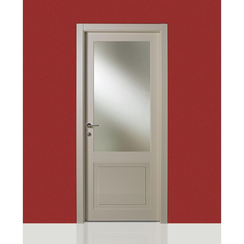 Porte interne Aaron M382 pantografate laccate - Civico14 ...