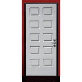 Porta Blindata serie Revival  pannelli pantografati