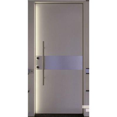 Cerco porta blindata