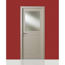 Porte interne Aaron M390 pantografate laccate