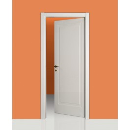 Porte interne Aaron M330 pantografate laccate