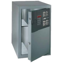 Cassaforte da Hotel HoKey HE8100 Chiusura Motorizzata Combinazione Elettronica Mottura