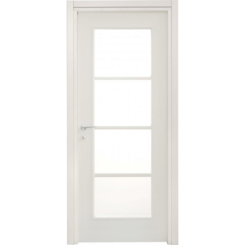 Porte interne a vetro porte interne in laminato a vetro for Porte da interno ikea